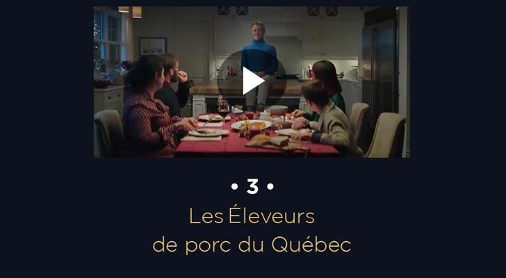 Les Éleveurs de porcs du Québec