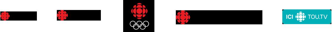 Radio-Canada's digital Olympic platforms