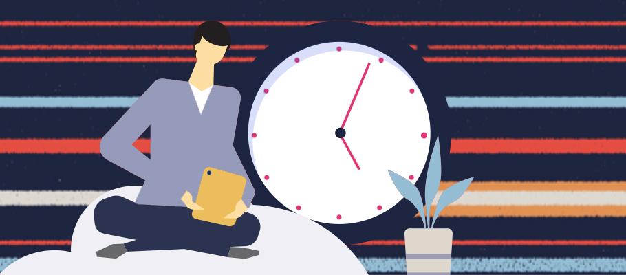 Les consommateurs de 18 ans et plus ont passé cinq heures par jour à regarder la télévision et du contenu vidéo numérique